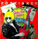 Juke Box Hero Foreigner