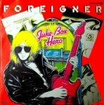 Juke Box Hero Foreigner