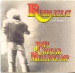 Rumbleseat John Cougar Mellencamp