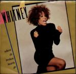 Whitney Houston Where Do Broken Hearts Go