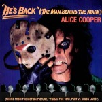 Alice Cooper - The Man Behind The Mask