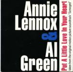 Annie Lennox Al Green Put a Little Love In Your Heart