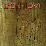 Bon Jovi Born To Be My Baby