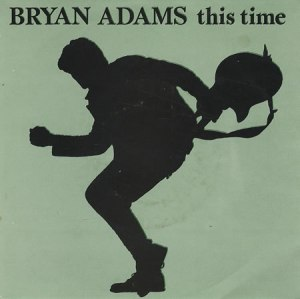 Bryan Adams - This Time