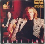 Cheap Trick Ghost Town