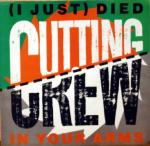 Cutting Crew - I Just Died In Your Arms