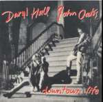 Hall and Oates Downtown Life