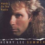 Henry Lee Summer Hands On The Radio