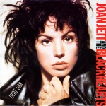 Joan Jett and the Blackhearts Little Liar