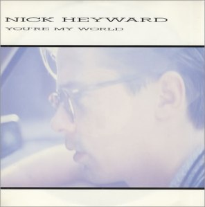 Nick Heyward - You're My World