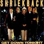Shriekback Get Down Tonight
