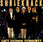 Shriekback Get Down Tonight