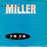 Steve Miller Ya Ya