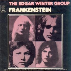 The Edgar Winter Group - Frankenstein
