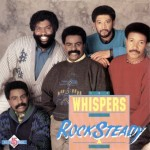 The Whispers Rock Steady