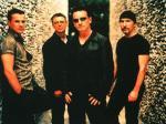 U2 Desire Hollywood Remix