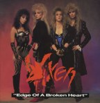 Vixen Edge Of a Broken Heart