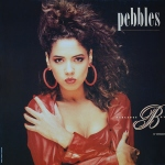 Pebbles - Mercedes Boy