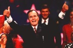 RNC george hw bush 1988