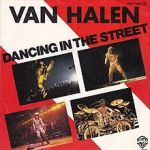 Van Halen - Dancing In The Street