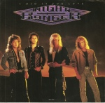 I Did It For Love -- Night Ranger