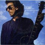 I Got My Mind Set On You - George Harrison