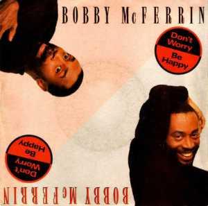 Radio XXI Don't Worry Be Happy - Bobby McFerrin