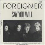 Radio XXI Foreigner - Say You Will