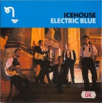 Radio XXI Icehouse - Electric Blue