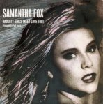 Radio XXI Samantha Fox - Naughty Girls