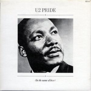U2 - Pride