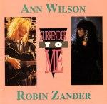 Ann Wilson Robin Zander - Surrender To Me