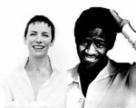 Annie Lennox and Al Green - Put A Little Love In Your Heart