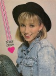 Debbie Gibson - Out Of The Blue