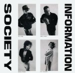 Information Society - Walking Away
