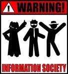 Information Society - Walking Away