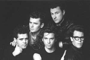 INXS - One Of My Kind