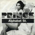 Prince - Alphabet St.
