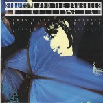 Siouxsie and The Banshees - The Killing Jar