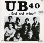 UB40 - Red Red Wine
