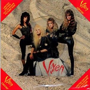 Vixen - Cryin'