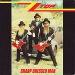 ZZ Top - Sharp Dressed Man