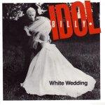 Billy Idol - White Wedding