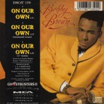 Bobby Brown - On Our Own