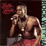 Bobby Brown - Rock Wit'cha