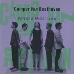 Camper Van Beethoven - Pictures of Matchstick Men