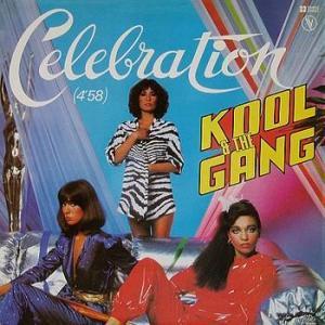 Celebration - Kool + The Gang