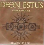 Deon Estus and George Michael - Heaven Help Me