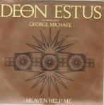Deon Estus and George Michael - Heaven Help Me
