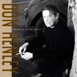 Don HenleyEnd of InnocenceHIGH RESOLUTION COVER ART
